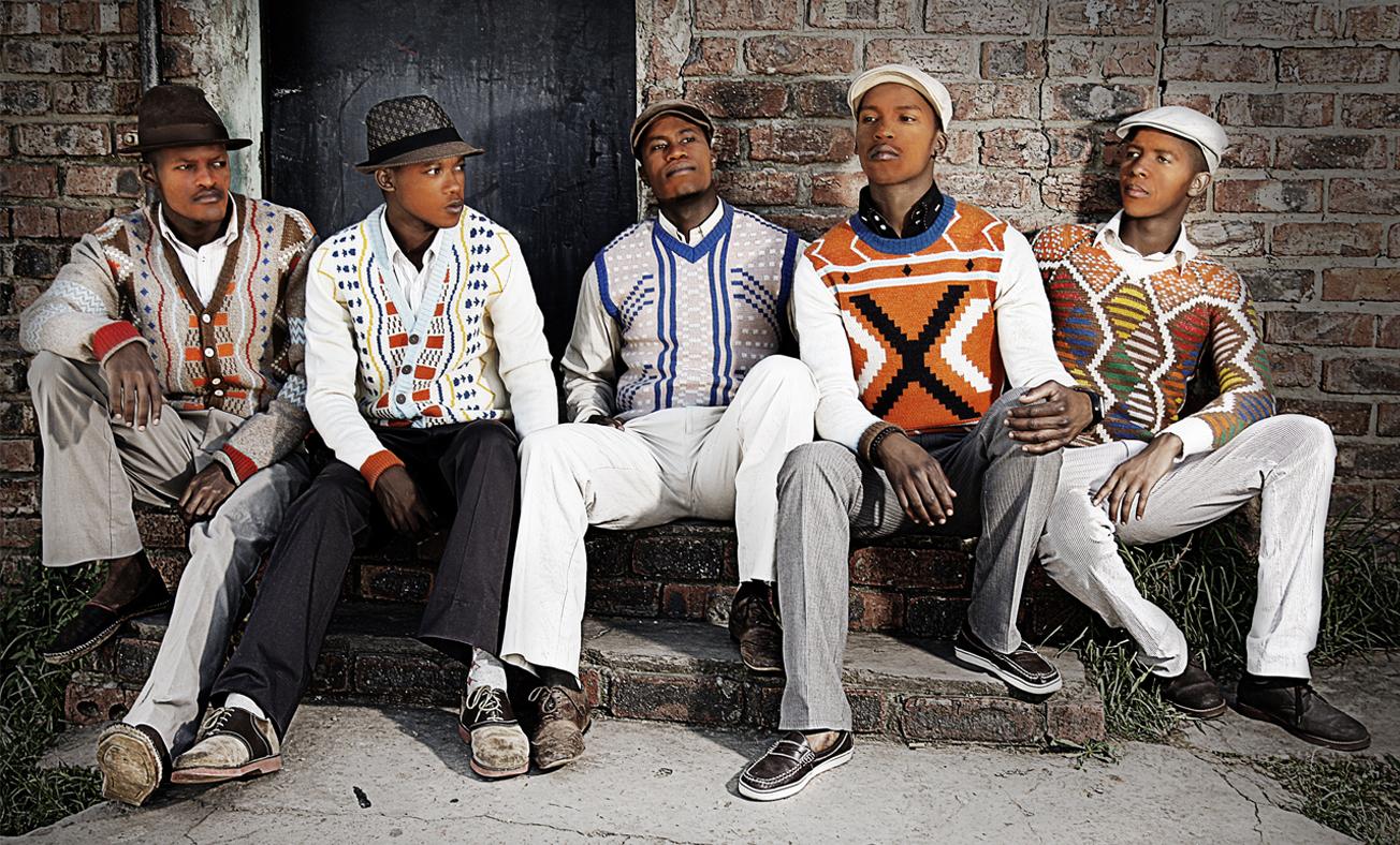 Image result for Laduma Ngxokolo
